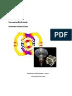 Motores Monofasicos Conceptos Básicos MAPC