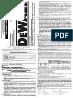 N361299,DWD520