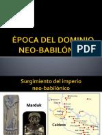 00 - Dominio Neobabilónico