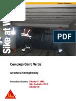SAW Complejo Cerro Verde