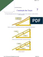 Calculos para Calha de Telhados.pdf