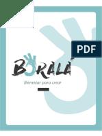 Programa Borala 2018
