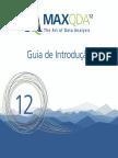 Getting Started Guide MAXQDA12 Ptbr