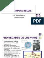 Familia Herpesviridae