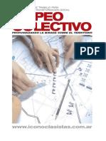 Mapeo Colectivo Metodologia