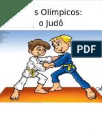 livro judo