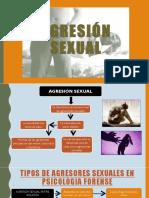 Agresión Sexual Modificado