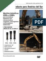 Hammer H35Ds - H180Es Prod Bulletin (GSJH2020-03) As