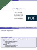 Présentation Journée LaTeX Par La Pratique