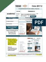 TA Finanzas II