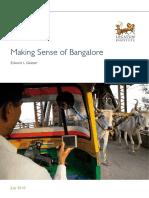 Making Sense of Bangalore by Edward Glaeser.pdf