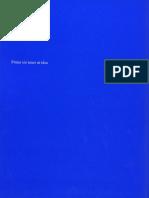 PINTAR SIN TENER NI IDEA y otros ensayos sobre arte Ángel Gonzalez García  edición Lampreave y Millan Madrid 2007.pdf
