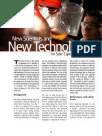 New Technologies Tcm6-3407