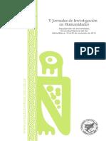 Bracamonte, L. Género, Políticas Sociales...
