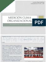 MEDICIÓN CLIMA ORGANIZACIONAL.pptx
