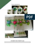 PATRÓN DE TORTUGAS AMIGURUMI.docx