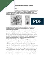 marco teorico Campo Magnético Labo de Fisica 3