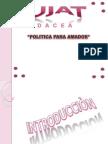 politicaparaamador-090618104629-phpapp02