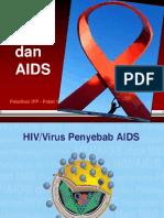 Ppt Penyuluhan Hiv Aids