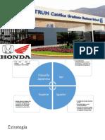 Caso Honda Grupo 3