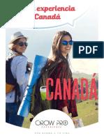 GRO_Vive Una Experiencia Única en Canada