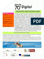 News Letter Projecto PDF