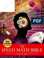 Speed Math Rotate