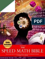 Speed Math Rotate