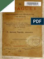 Antonio Perpiña - 1889 - El Camagüey. Viajes pintorescos por el interior de Cuba y por sus costas