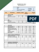 Taller 3 - Perforacion y Voladura en Crucero Subteraneo (en Blanco)