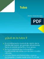 Tuba (presentación)