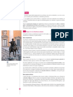 Etapas de La Literatura Latina