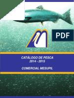 Catálogo Mesupil 2015