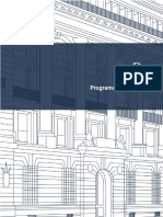 Programa Monetario 2017