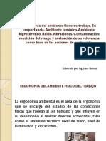 Ergonomía del ambiente físico de trabajo.ppt