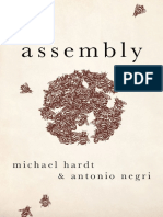 (Heretical Thought) Michael Hardt, Antonio Negri-Assembly-Oxford University Press (2017).pdf