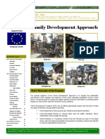 Cebu Family Development Approach 2009 Updated-06!7!10