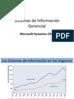 Sistemas de Información CRM - V2