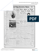 Asbury Park Press Mon Oct. 31, 1938