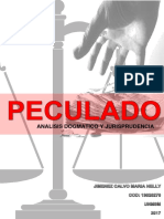 PECUlado