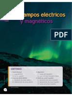 Electromagnetismo y Campo Electrico