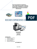 Resumen Exposiciones 1er Corte Polimeros