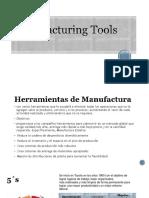 Manufacturing Tools