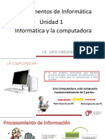 U1 S1 - Herramientas de Windows