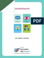 a1 Un Robot Curioso