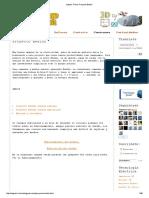 Ingenio Triana_ Proyecto Bedini