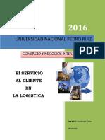 Tema 4-Servicio Al Cliente