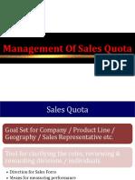 Management of Sales Quota.pptx