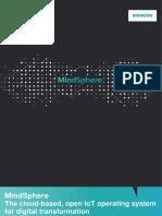 Siemens MindSphere Whitepaper Tcm27-9395