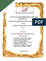 If_ Derecho Internacional Privado